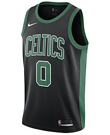 Men's Jayson Tatum Boston Celtics Statement Swingman Jersey