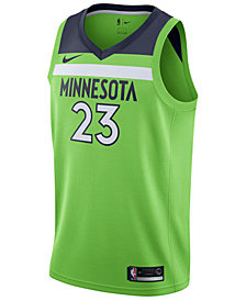 Nike Men's Jimmy Butler Minnesota Timberwolves Statement Swingman Jersey
