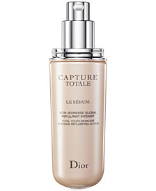 Dior Capture Totale Le Sérum Refill