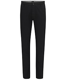 BOSS Men's Extra-Slim Fit Stretch Dress Pants