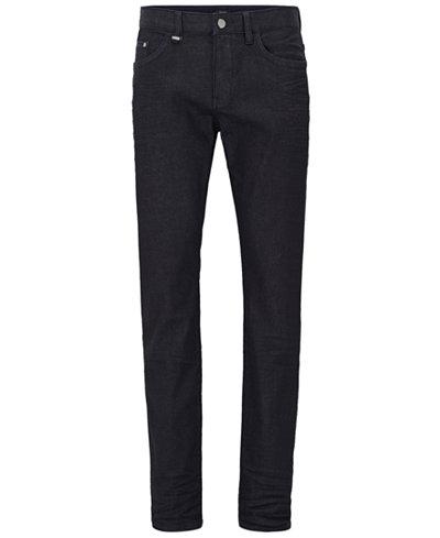 BOSS Men's Slim-Fit Denim Jeans