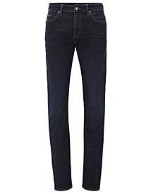 BOSS Men's Slim-Fit 8-oz. Stretch Jeans