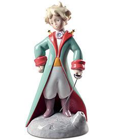 Lladró The Little Prince Figurine