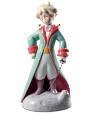 Lladro The Little Prince Figurine