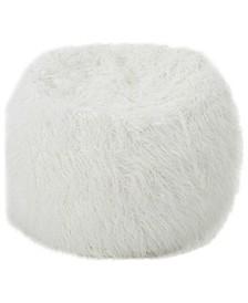 Lucee Faux Fur Bean Bag