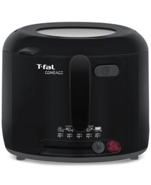 T-fal FF122851 Compact Deep Fryer