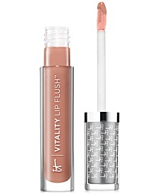 Vitality Lip Flush Butter Gloss