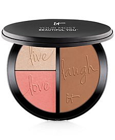 Your Most Beautiful You Anti-Aging Makeup Palette