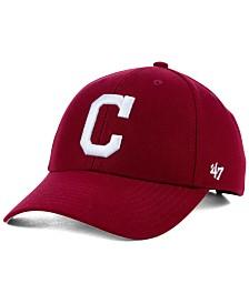 '47 Brand Cleveland Indians MVP Cap