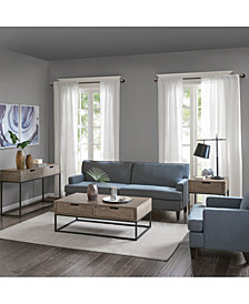 Largo Living Room Collection, Quick Ship