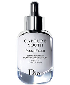 Dior Capture Youth Plump Filler Age-Delay Plumping Serum
