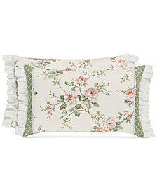 "Piper & Wright Julia Boudoir 20"" x 12"" Decorative Pillow"