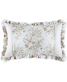 "Piper & Wright Haley Boudoir 20"" x 12"" Decorative Pillow"