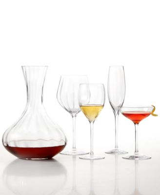 Elegance Optic Sauvignon Blanc Glass Pair