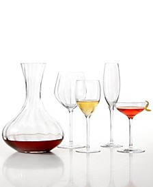 Waterford Barware, Optic Collection