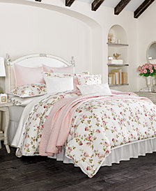 Piper & Wright Rosalie 4-Pc. Queen Comforter Set