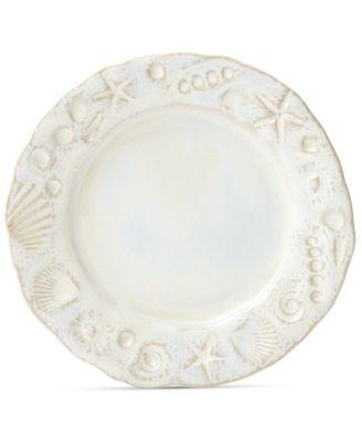 Lenox-Wainwright Boho Beach Salad Plate, Created for Macy's