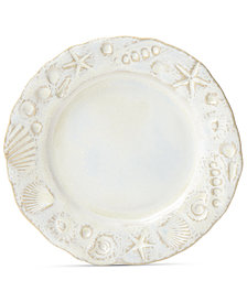 Lenox-Wainwright Boho Beach Salad Plate, Created for Macy's