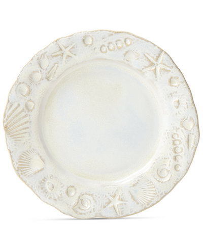 Crafted by Wainwright Boho Beach Salad Plate, Created for Macy's