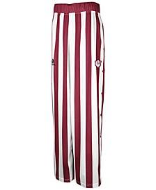 Men's Indiana Hoosiers Candy Stripe Pants