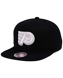 Mitchell & Ness Philadelphia Flyers Respect Snapback Cap