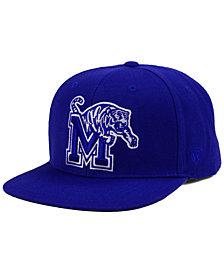 Top of the World Memphis Tigers Extra Logo Snapback Cap