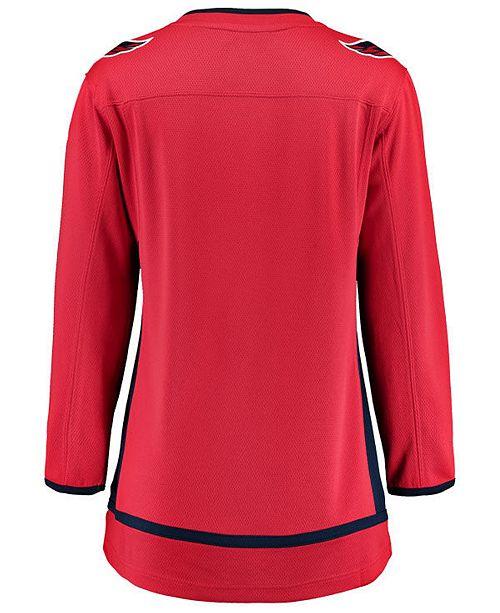 new products f79df e16ca Women's Washington Capitals Breakaway Jersey