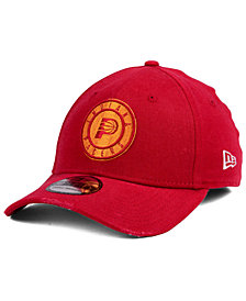 New Era Indiana Pacers Hardwood Classic Nights Six 39THIRTY Cap