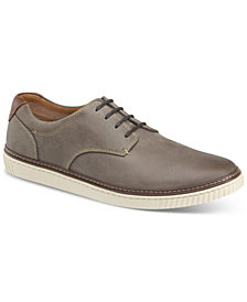 Johnston & Murphy Men's Walden Blucher Lace-Up Oxfords