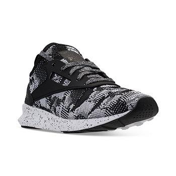 Reebok Men's Zoku Runner HM Casual Sneakers