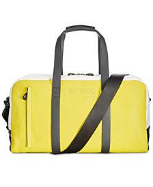 Hugo Boss Men's Duffel Bag
