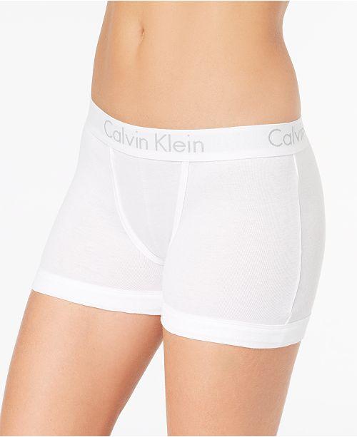 d23d777a3d6b Calvin Klein Body Boyshort Panty QF4511 & Reviews - Bras, Panties ...