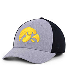Top of the World Iowa Hawkeyes Faboo Stretch Cap