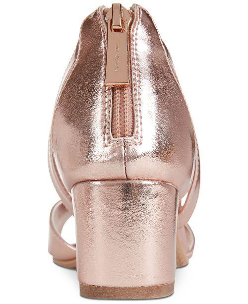 68ab3c2b6b9 ... Michael Kors Gemini Jones Dress Sandals
