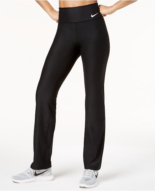 3907181f30326 Nike Power Classic Workout Pants & Reviews - Pants & Capris ...