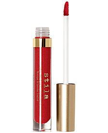 Stila Stay All Day Shimmer Liquid Lipstick