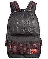 Superdry Men's Buffalo Montana Backpack
