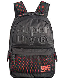 Superdry Men's Buffalo Montana Backpack
