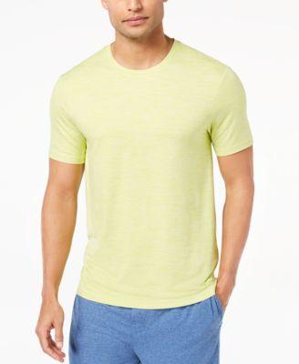 Men's Cool Ultra-Soft Light Weight Crew-Neck T-Shirt