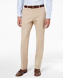 Men's Modern-Fit TH Flex Stretch Comfort Dress Pants