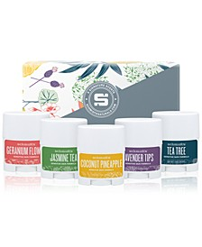 Deodorant 5-Pc. Travel Size Sensitive Skin Set