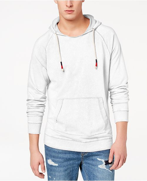 Men's Washed Hoodie, Created for Macy's