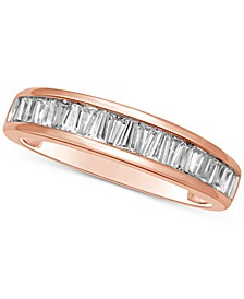 Diamond Baguette Band (1/2 ct. t.w.)