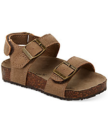 Carter's Aldus Sandals, Toddler & Little Boys (4.5-3)
