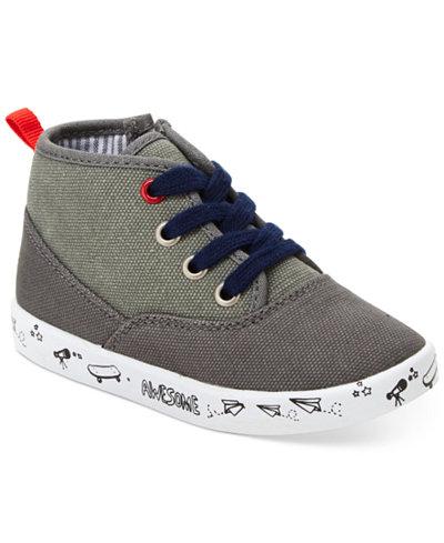Carter's Mack Sneakers, Toddler Boys & Little Boys