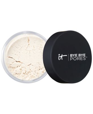 Bye Bye Pores Poreless Finish Airbrush Powder, 0.23 oz