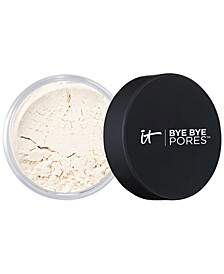 Bye Bye Pores Poreless Finish Airbrush Loose Setting Powder