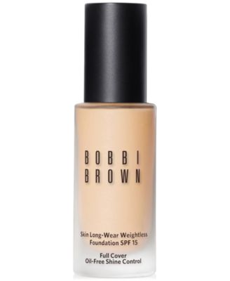 bobbi brown foundation sale