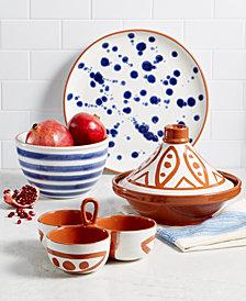 Shiraleah Terracotta Serveware Collection