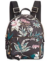 kate spade new york Watson Lane Botanical Hartley Mini Backpack